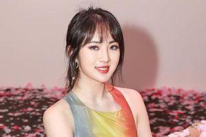 Ái nữ Huawei liên tiếp bị khán giả Trung Quốc chê bai