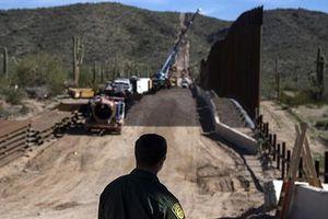 Lầu Năm Góc hủy xây tường biên giới, ông Biden sẽ làm