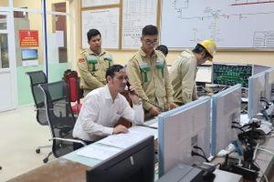 Tăng cường bảo đảm điện cho Phú Thọ và vùng lân cận