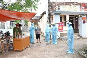 Thêm 3 người dương tính với SARS-CoV-2 tại Hà Nam