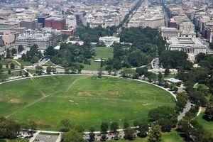 Xảy ra tấn công bằng 'năng lượng bí ẩn' gần Nhà Trắng
