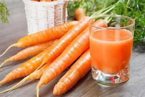 Những loại rau là thần dược cho người bị đau dạ dày