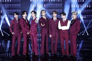 BTS trở thành nghệ sĩ Hàn Quốc đầu tiên nhận được bốn đề cử Billboard Music Awards 2021