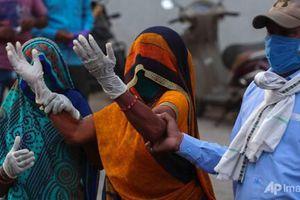 Gần 152 triệu người mắc Covid-19 toàn cầu, Ấn Độ và Campuchia tiếp tục lập kỷ lục buồn
