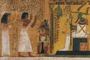 Papyrus - cầu nối giữa Ai Cập cổ đại và thế giới hiện đại