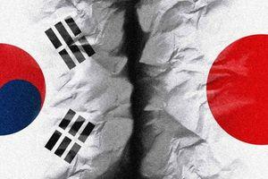 Cuộc gặp Ngoại trưởng Hàn-Nhật khó bình thường hóa mối quan hệ 'chai sạn' giữa Seoul và Tokyo