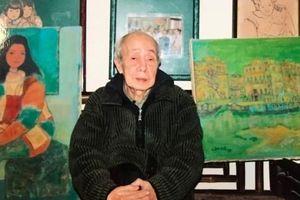 Những dấu ấn đặc biệt trong sự nghiệp sáng tác tranh của họa sĩ Linh Chi