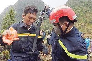 Người lính cứu hỏa và những lần chạm mặt 'tử thần'