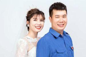 Bí thư Đoàn ở Hà Tĩnh hoãn đám cưới để phòng chống dịch COVID-19