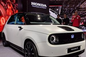 Honda đặt mục tiêu tới năm 2040 'khai tử' toàn bộ xe dùng động cơ đốt trong
