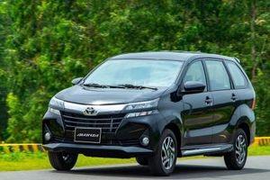 Hơn 3000 xe Toyota Avanza và Rush nhập khẩu bị triệu hồi