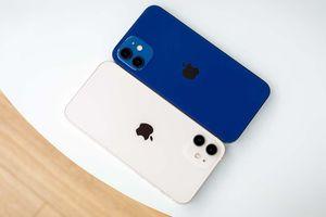 Doanh số smartphone 5G toàn cầu Q1/2021 tăng vọt, Apple chiếm 30% thị phần