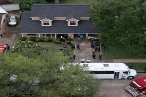 Nghi án buôn người: 90 nạn nhân bị nhồi nhét trong một ngôi nhà ở Mỹ