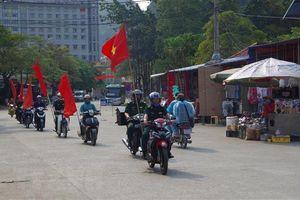 Lạng Sơn đẩy mạnh tuyên truyền bầu cử khu vực biên giới