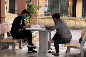 Trở về Hà Nội sau kỳ nghỉ lễ, khai báo y tế như thế nào?