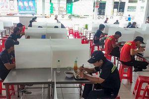 Công đoàn Việt Nam chăm lo, bảo vệ người lao động trước đại dịch COVID-19