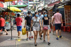 Malaysia cân nhắc kéo dài lệnh hạn chế di chuyển