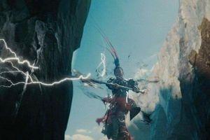 Phim về thời Tam quốc gây tranh cãi vì cải biên quá mức