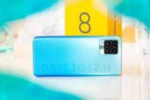 Bảng giá điện thoại Realme tháng 5/2021: Thêm 3 sản phẩm mới
