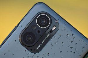 Cận cảnh smartphone chống nước, cấu hình hàng đầu thế giới, màn hình 120 Hz, sạc 33W, giá rẻ bất ngờ