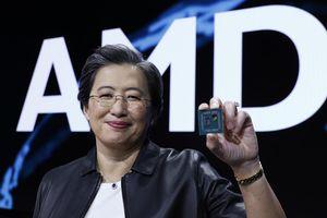 Nữ CEO đầu tiên trong lĩnh vực chip khiến Intel bị thất sủng