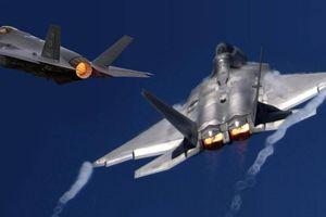 Ấn Độ nói Nga có 'bảo bối' Struna 1 khiến F-22, F-35 phải hiện nguyên hình