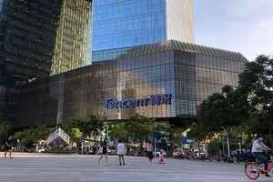 Sau Alibaba, đến lượt Tencent nhận án phạt tỷ USD