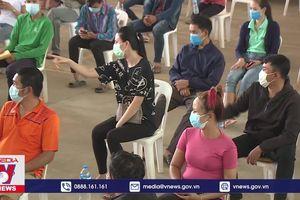 Tình hình dịch COVID-19 tại Lào tạm lắng