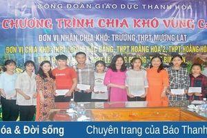 Điểm sáng Trường THPT Lương Đắc Bằng