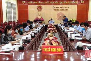 Thị xã Nghi Sơn ghi nhận 2 trường hợp tiếp xúc gần với bệnh nhân mắc COVID-19