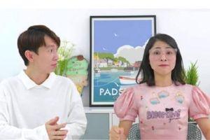Sau bê bối Kumanthong, Thơ Nguyễn bất ngờ trở lại You Tube với tên mới Thơ Ngáo ngơ