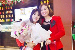 Điền kinh: Viết tiếp những trang 'vàng' cho thể thao Quảng Ninh