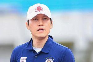 Mối quan hệ thân đến bất ngờ giữa HLV Park Hang Seo và tân HLV Hà Nội FC