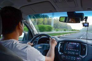 Phải giảm tốc độ lưu thông trong những trường hợp nào để không bị phạt?