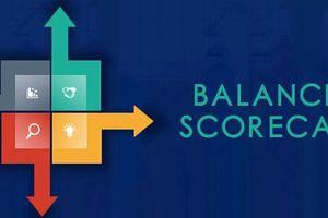 Nghiên cứu các nhân tố ảnh hưởng đến việc vận dụng thẻ điểm cân bằng (BSC) trong quản trị chiến lược tại các doanh nghiệp trên địa bàn tỉnh Bình Định: Tổng quan nghiên cứu