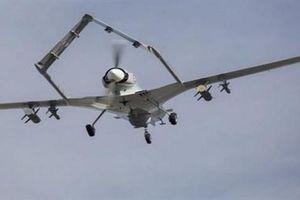 UAV Bayraktar TB2 được triển khai hàng loạt tại Donbass