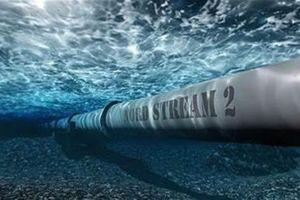 Ngoại trưởng Mỹ sẽ kêu gọi Đức chặn Nord Stream-2