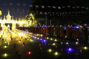 Đồng Nai: Thiền viện Phước Sơn khai giảng khóa tu học mở rộng 3 ngày