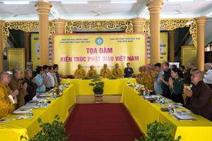 Ban Văn hóa Trung ương tọa đàm 'Đề án di sản kiến trúc tại tỉnh Bình Định'