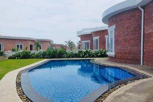 Tập đoàn Vabis và Best Western International hợp tác quản trị, điều hành khách sạn và resort tại Hà Tĩnh