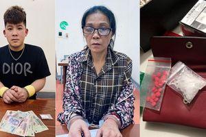 Lạng Sơn liên tiếp bắt giữ 2 vụ mua bán, tàng trữ ma túy