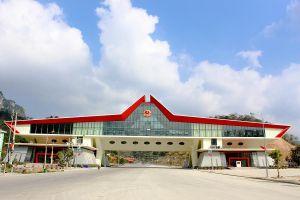 Truy vết, cách ly những người liên quan đến ca nhiễm COVID-19 qua cửa khẩu ở Lạng Sơn