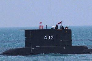 Indonesia định trục vớt tàu ngầm chìm thế nào?