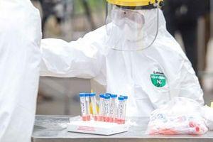 Bộ Y tế cho phép 123 đơn vị thực hiện xét nghiệm khẳng định COVID-19