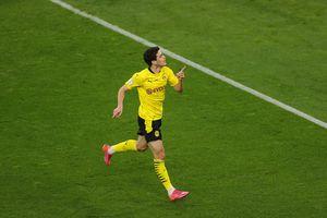 Dortmund hủy diệt đối thủ loại Bayern Munich, vào chung kết Cúp Quốc gia Đức