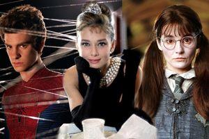 Sốc óc chuyện 'cưa sừng làm nghé' ở Hollywood: Sao Harry Potter U40 vẫn vào vai 15 tuổi, Người Nhện có tận 2 phiên bản trung niên