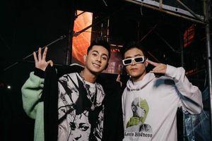 Lăng LD cùng Khoa tung bản Rap bắt tai, truyền cảm hứng sống 'Ngộ' nhưng tích cực