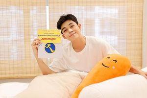 'Thỏ Trắng' Jun Phạm nhận thư mời tham gia 'Running Man Vietnam' ngay trên giường ngủ