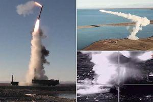 Báo Trung Quốc: Bastion-P làm phá sản kế hoạch của Mỹ đối với Crimea