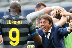 Inter Milan vô địch Serie A sau 11 năm chờ đợi